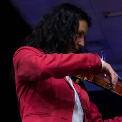 Emmanuelle Desferet - Professeur de violon